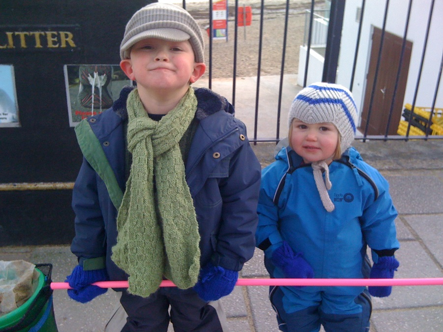 Enjoy a fun family day out in Falmouth with kids