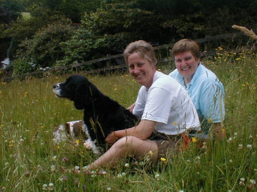 Enjoy a dog friendly holiday at Bosinver