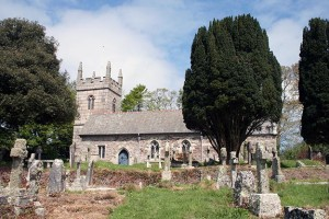 Mawnan-Church