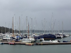 mylor-harbour