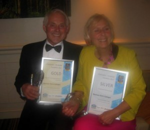 Pat-and-Dave-with-awards-300x260