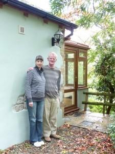 Philip-and-Kathryn-Earl-outside-Hillside-web-225x300