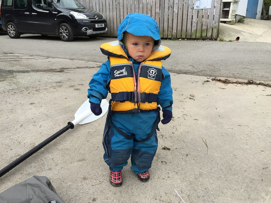 Encounter Cornwall run trips suitable for parents with young children