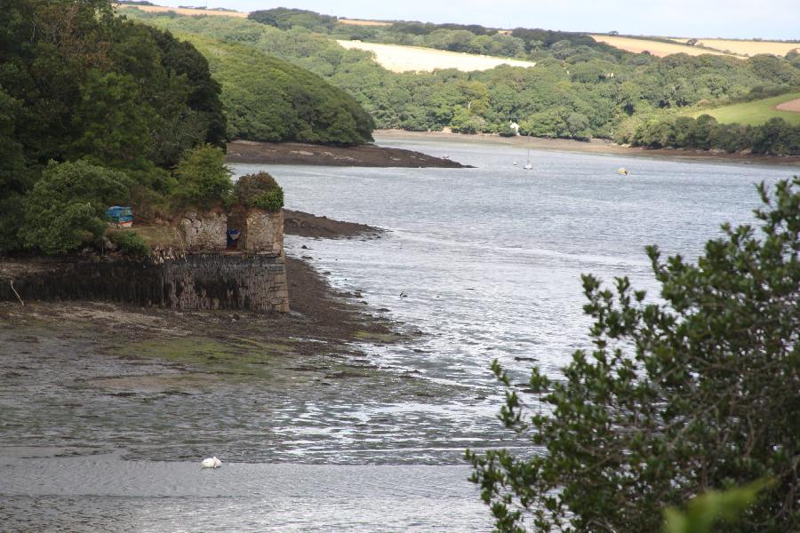 Frenchman's Creek, Helford River